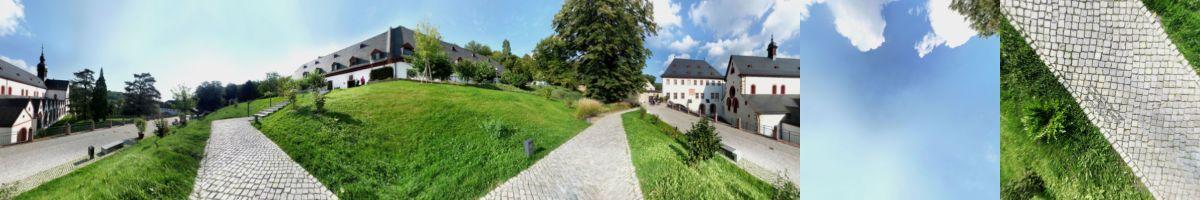 Eberbach Klosterschaenke by www.ralf-michael-ackermann.de
